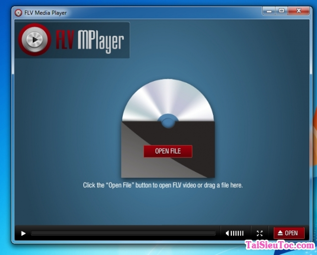 giới thiệu flv media player