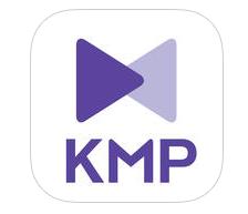 Tải siêu tốc KMPlayer cho iPhone – Nghe nhạc, xem phim