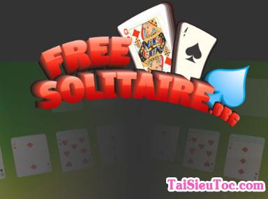 Tải game xếp bài 123 Free Solitaire cho Windows