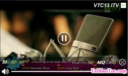 Tải ứng dụng xem phim, nghe nhạc VietTV cho Windows Phone + Hình 3
