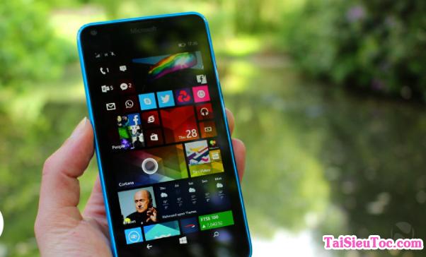 Tải Xplay - Phần mềm nghe nhạc, xem phim cho Windows Phone + Hình 4