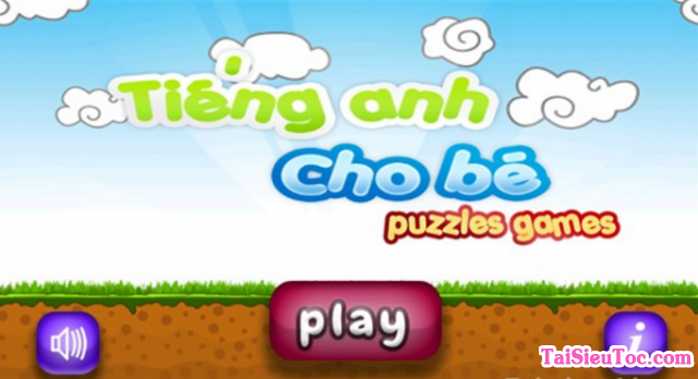 Tải phần mềm học tiếng Anh qua các trò chơi cho Windows Phone + Hình 2