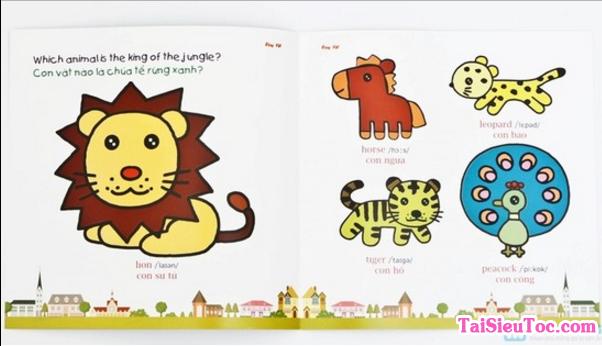 Tải phần mềm học tiếng Anh qua các trò chơi cho Windows Phone + Hình 5