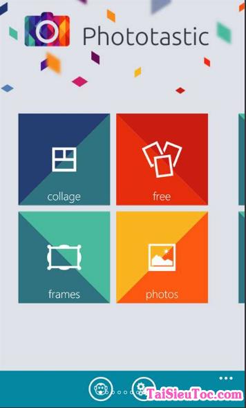 Giới thiệu một số ứng dụng chỉnh sửa ảnh tiện lợi cho Windows Phone + Hình 6