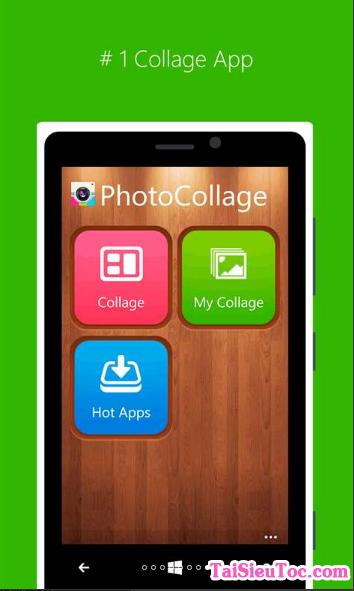 Giới thiệu một số ứng dụng chỉnh sửa ảnh tiện lợi cho Windows Phone + Hình 7