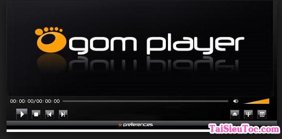Tải ứng dụng nghe nhạc, xem video free GOM Media Player cho Windows + Hình 3