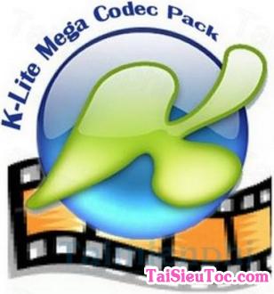 Tải K Lite Mega Codec Pack cho máy tính Windows + Hình 1