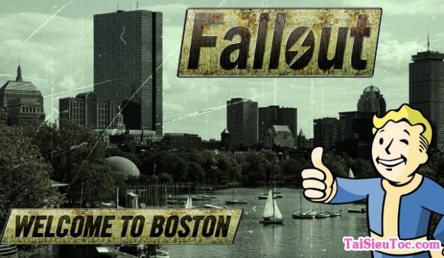 Hướng dẫn tải trò chơi Fallout 4 cho máy tính Windows + Hình 2