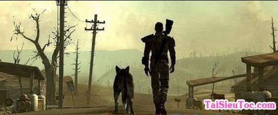 Hướng dẫn tải trò chơi Fallout 4 cho máy tính Windows + Hình 3