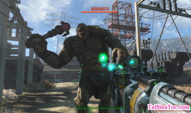 Hướng dẫn tải trò chơi Fallout 4 cho máy tính Windows + Hình 4