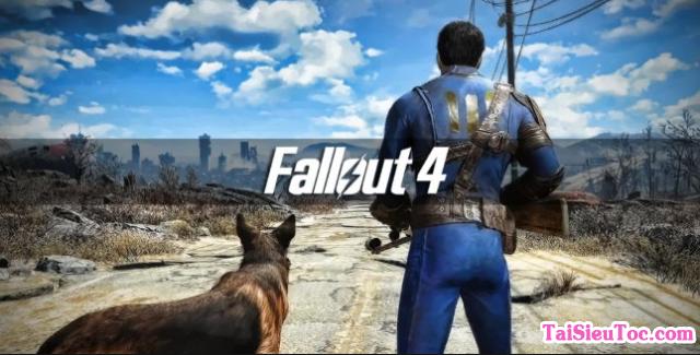 Hướng dẫn tải trò chơi Fallout 4 cho máy tính Windows + Hình 6