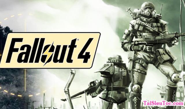 Hướng dẫn tải trò chơi Fallout 4 cho máy tính Windows + Hình 7