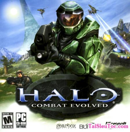 Tải game hành động - Halo Combat Evolved cho Windows + Hình 2