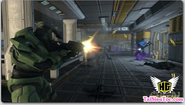 Tải game hành động - Halo Combat Evolved cho Windows + Hình 4