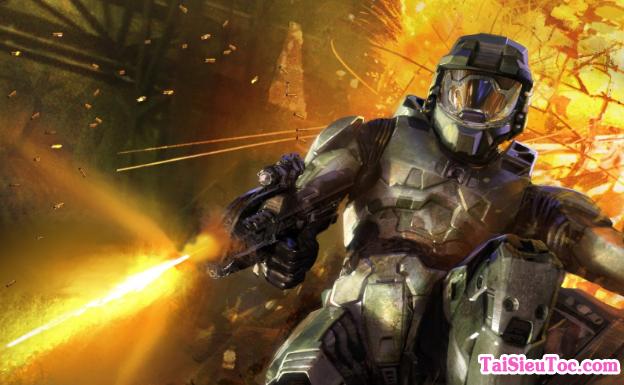 Tải game hành động - Halo Combat Evolved cho Windows + Hình 5