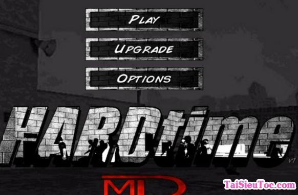Tải trò chơi nhập vai Hard Time cho máy tính Windows + Hình 2