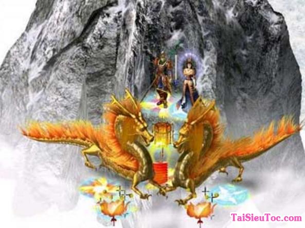 Tải game nhập vai Phong thần First Myth cho Windows + Hình 3