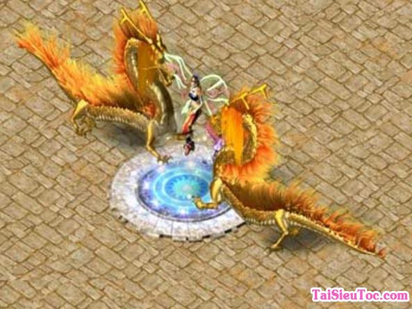 Tải game nhập vai Phong thần First Myth cho Windows + Hình 4