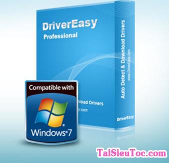 Tải phần mềm Driver Easy - Cập nhật Driver cho Windows + Hình 5