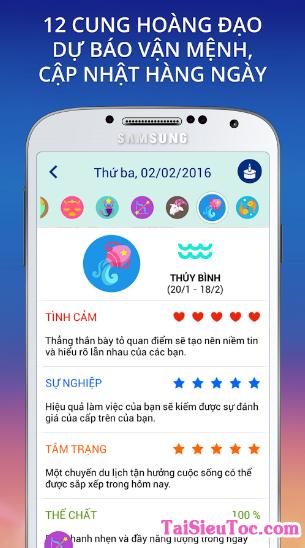 Tải Lịch vạn niên 2017 -Xem ngày tốt xấu trên Android + Hình 6