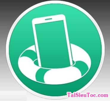 Tải PhoneRescue – Trình khôi phục dữ liệu bị mất của iPhone, iPad