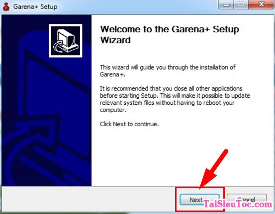 Cách tải và Cài đặt Garena Plus bản mới nhất cho máy tính, PC + Hình 4