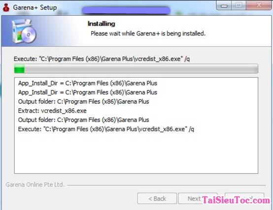 Cách tải và Cài đặt Garena Plus bản mới nhất cho máy tính, PC + Hình 6