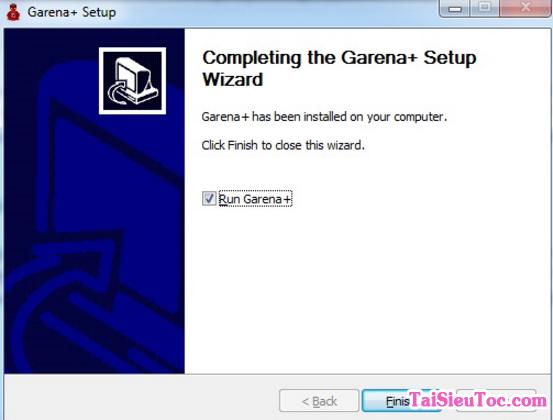 Cách tải và Cài đặt Garena Plus bản mới nhất cho máy tính, PC + Hình 7