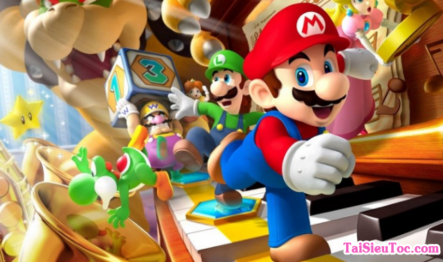 Tải Game Super Mario Run cho điện thoại Android + Hình 2
