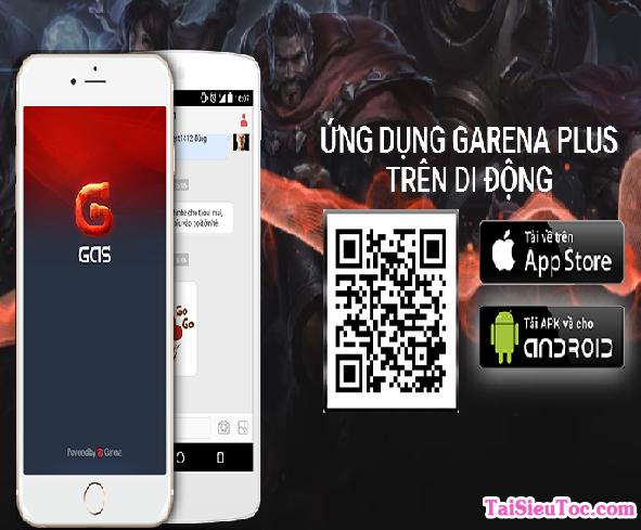 Gas Garena là gì? Hướng dẫn Download Gas - Vòng quay may mắn + Hình 6