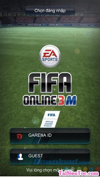 Giới thiệu và Hướng dẫn tải cài đặt Garena cho điện thoại Android + Hình 14