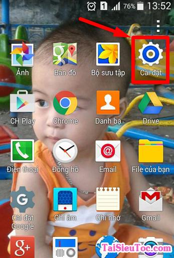 Giới thiệu và Hướng dẫn tải cài đặt Garena cho điện thoại Android + Hình 6