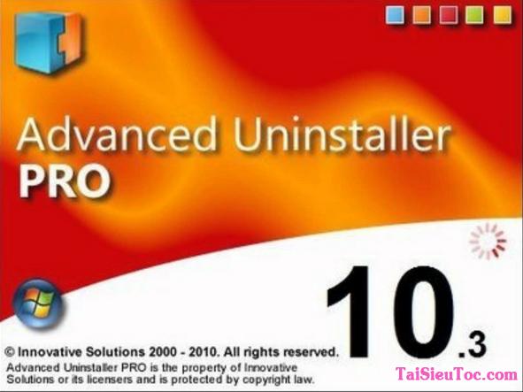 Sử dụng Uninstall Tool để xóa bỏ các ứng dụng ra khỏi máy tính + Hình 4